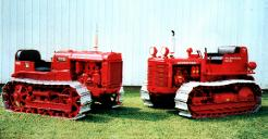 Picture of IH Crawlers
